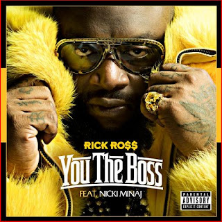 Rick Ross You The Boss Lyrics
