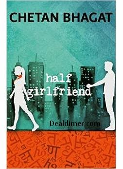 Chetan Bhagat - Half Girlfriend