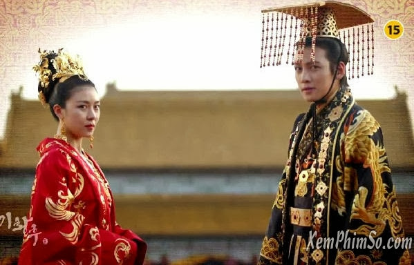 xemphimso EK1 Hoàng Hậu Ki