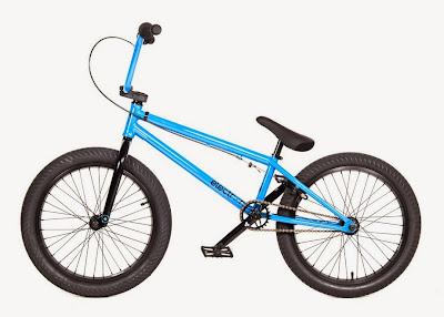 Bicicleta FLYBIKES electron 2014 $1'150.000