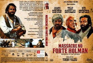 MASSACRE NO FORTE HOLMAN