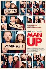 Man Up Amor sin Cita Previa Pelicula Completa HD 720p [MEGA] [LATINO] 2015