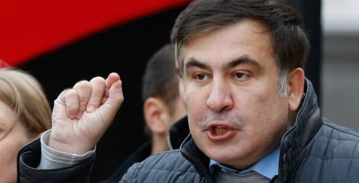 СМИ сообщили о переносе допроса Саакашвили