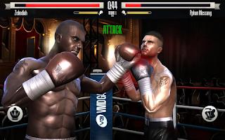 Real Boxing v1.4.1