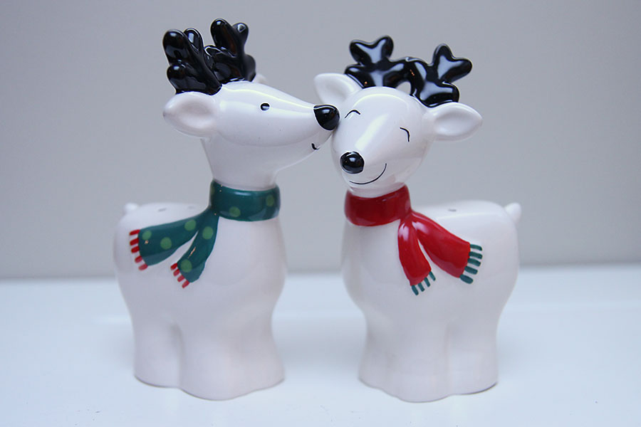 Cute Animated Salt And Pepper Shakers Salt n Pepper Shakers From