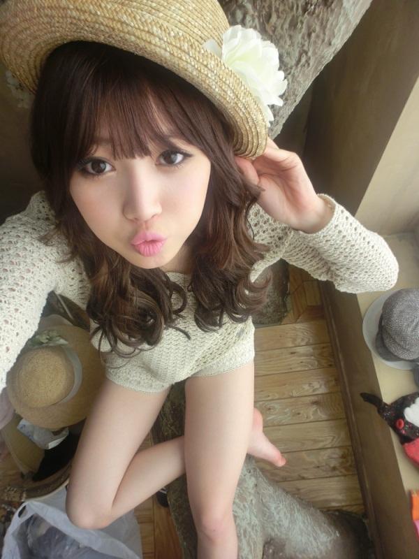 {Biografia} Girl's Day Girl%27s+Day+Yura+Twitter+photos+2