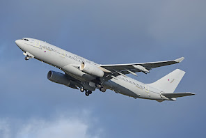 Airbus A330 MRTT Voyager