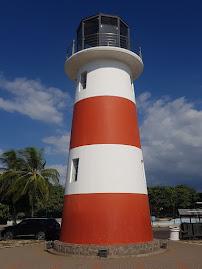 Phare de Punta de Puntarenas (Costa Rica)