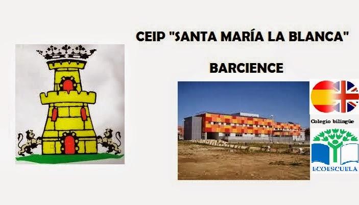 CEIP SANTA MARÍA LA BLANCA (BARCIENCE)
