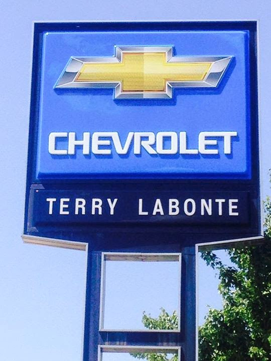 terry labonte chevrolet located at 1401 bridford parkway in. Cars Review. Best American Auto & Cars Review