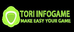 Logo TORI InfoGame