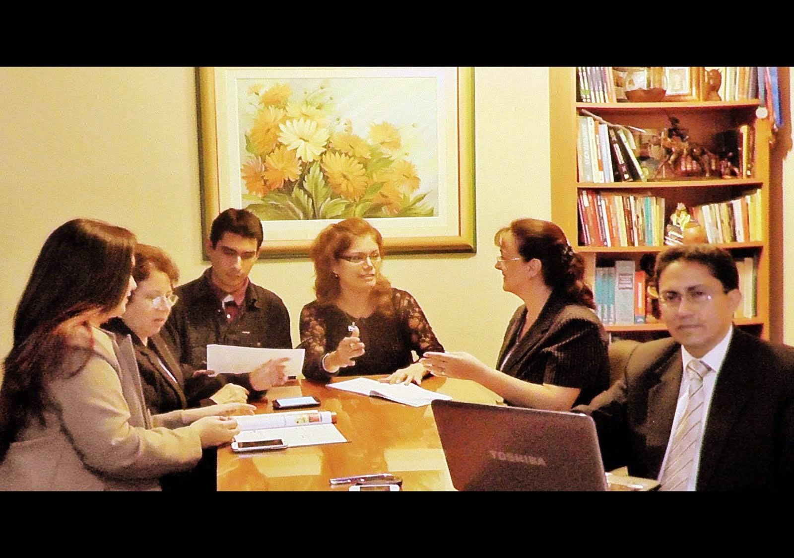 OPINION DATA INVESTIGACIÓN DE MARKETING Y CONSULTORÍA