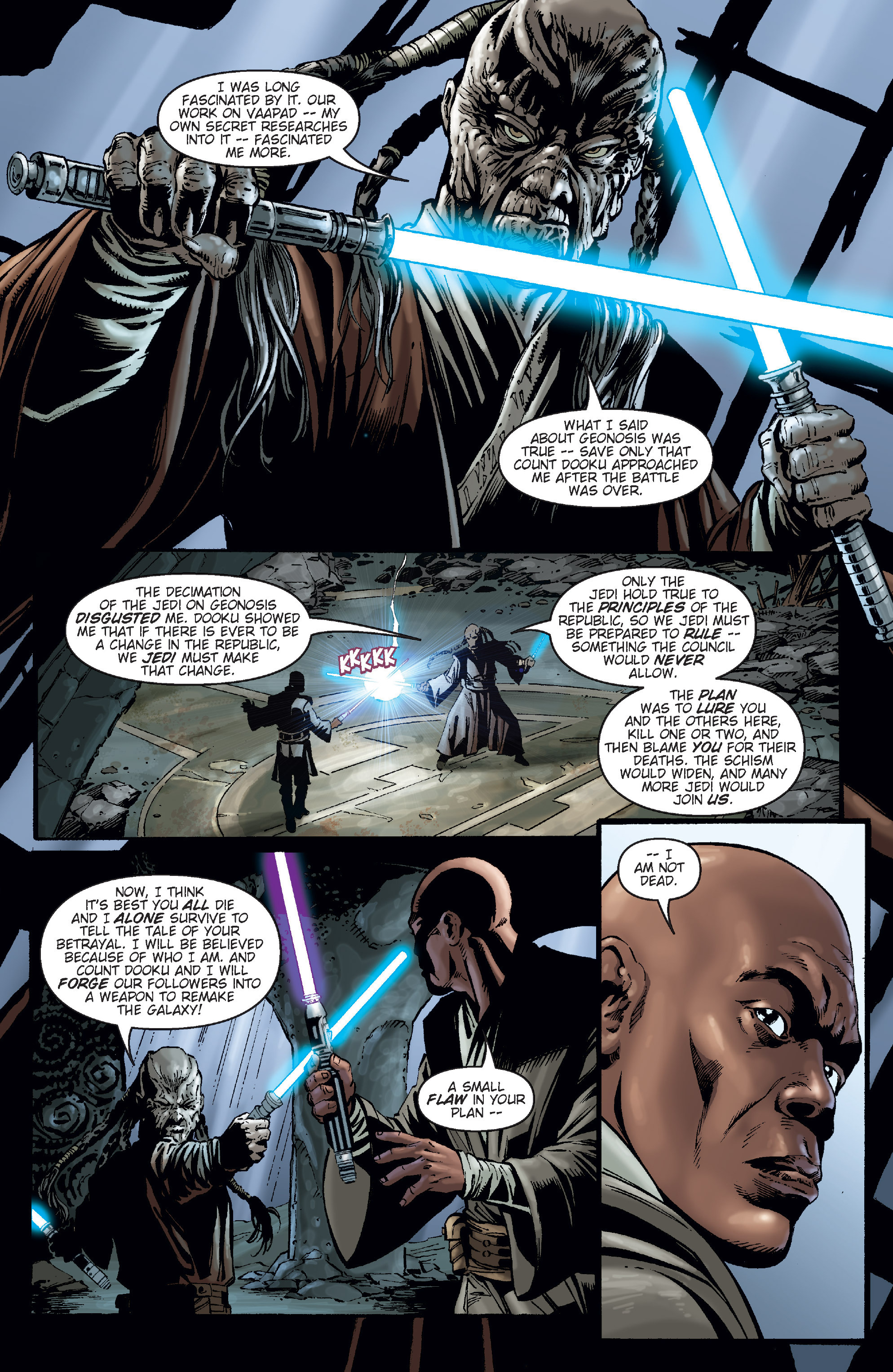 Star Wars Legends Epic Collection: The Clone Wars chap 1 pic 176