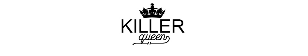She's a Killer Queen | Beauty, Fashion, Lifestyle