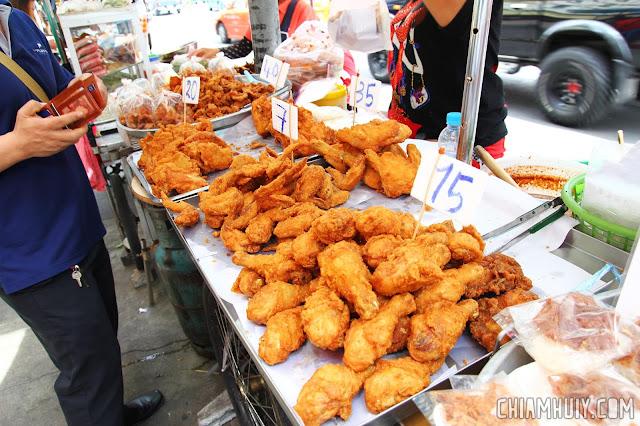 15 Delicious Street Food In Bangkok Tripzilla