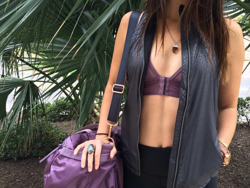 lululemon petal camo vest seek-the-heat-bra