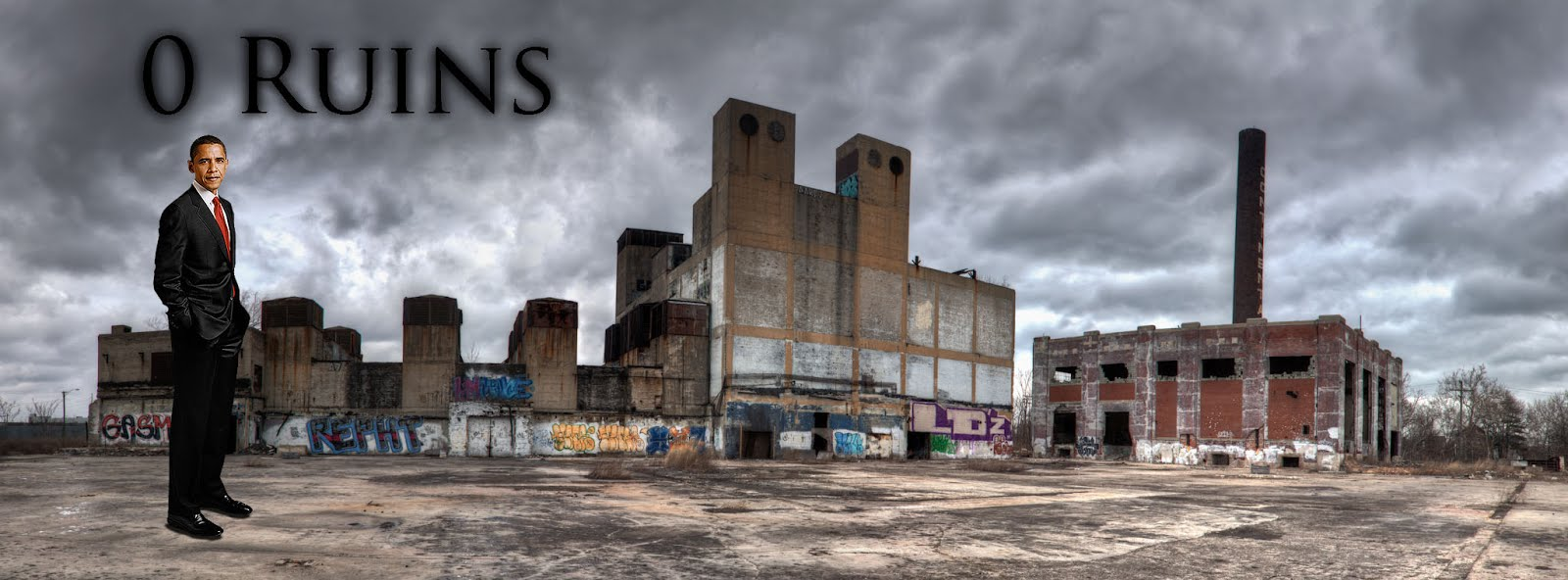 0 Ruins