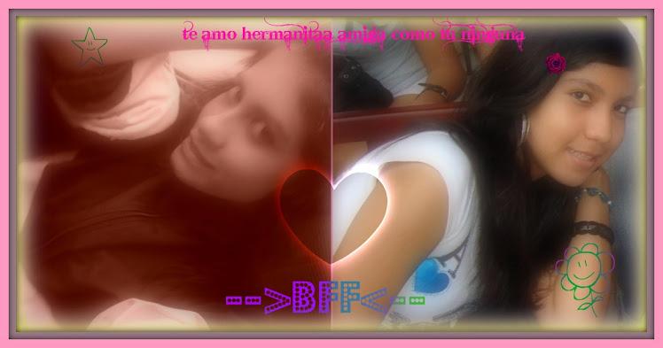 my sister love♥♥---->JPS<------