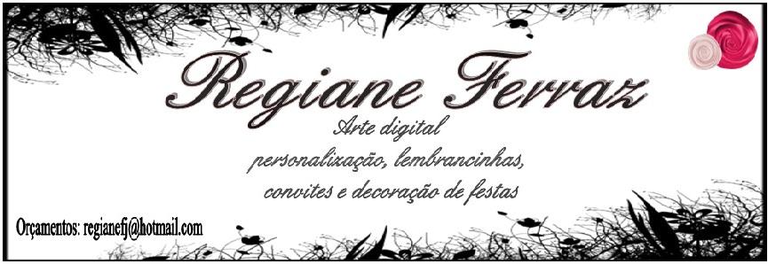 Regiane Ferraz Arte Digital