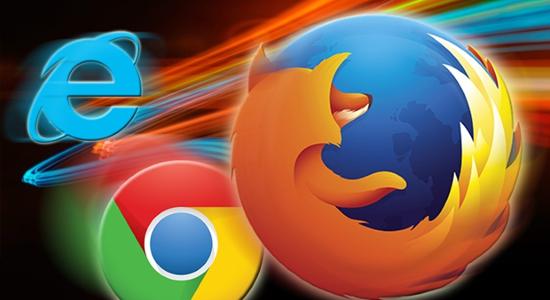 Cara Mengetes Web Browsers Terbaik