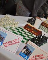 Torneos de ajedrez en Uruguay (noviembre)
