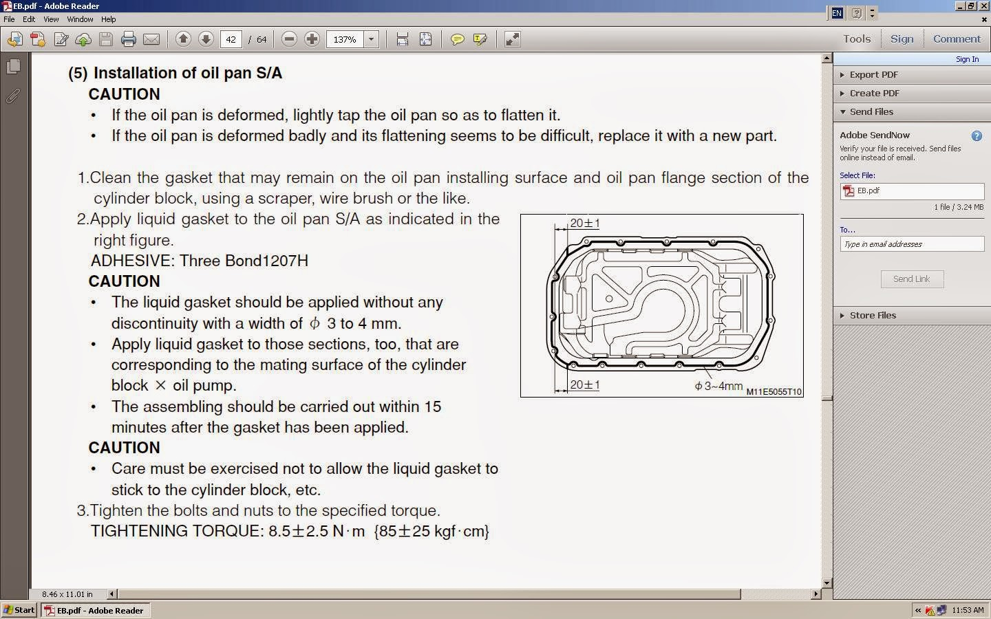 Wiring Diagram Daihatsu Jb Explained Diagrams Luxio Kp Gasket January 2014 Basic Electrical Jl And Det Engine Oil