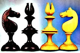 Quizz #2 sur les échecs