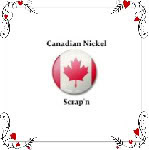 Canadian Nickel Scrap'n