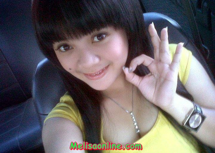 Wiwin, Cewek Cantik Buah Dada Gede Populer Indonesia 2014 ...