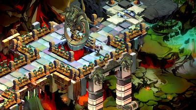 Bastion Game Online