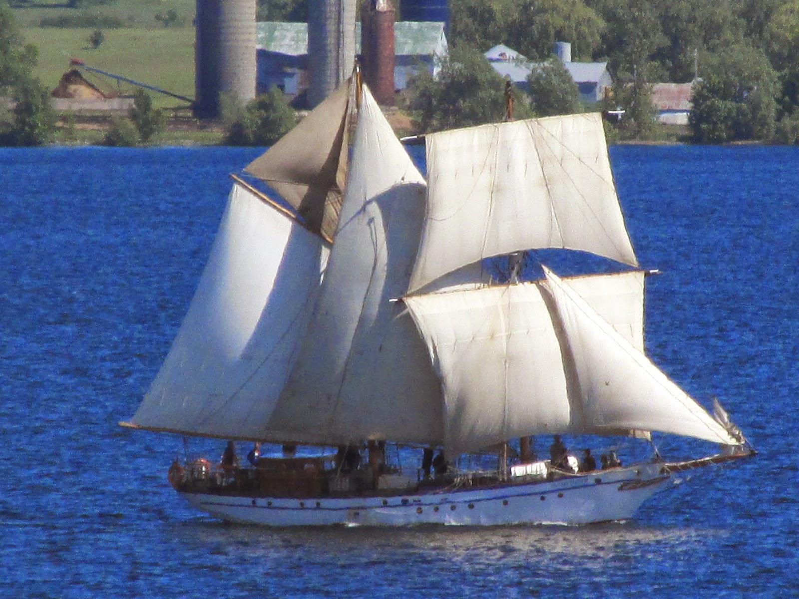 Sailing Hotspot