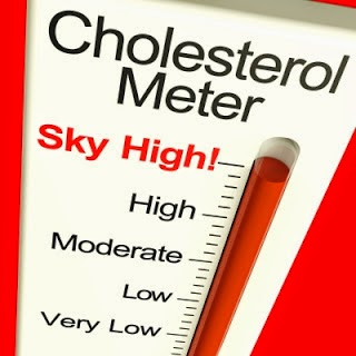 cholesterol-lowering foods in your body