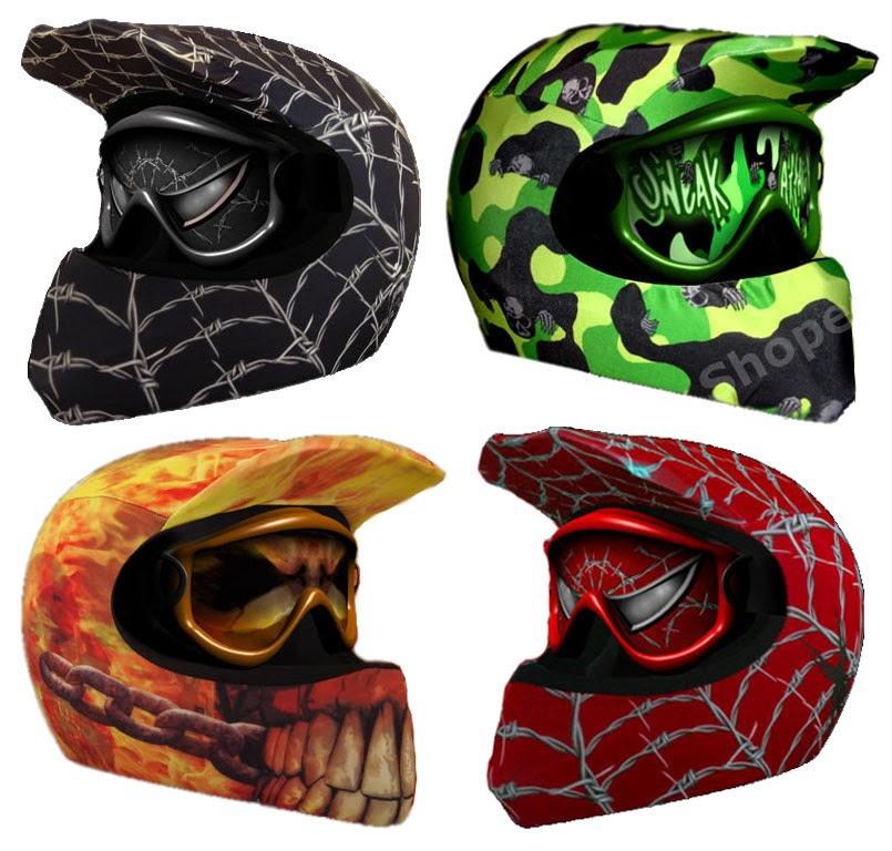 Should You Buy a Motorcycle or Dirt Bike Helmet Cover ...