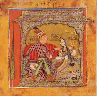 Harsha Ragaputra