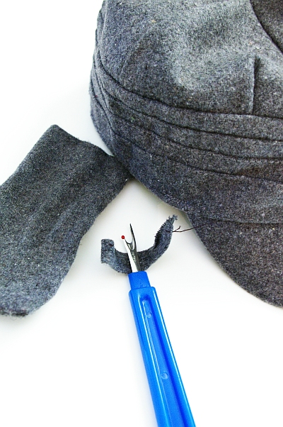 embellished+hat+4 National Sewing Month 2012: Emebellished Hat Tutorial