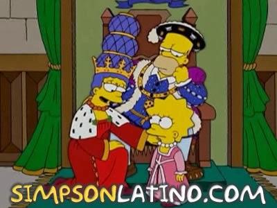 Los Simpson 15x11