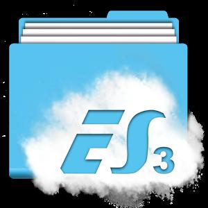 ရႈပ္ပြပ္ေနတဲ့ သင့္ဖုန္းရဲ့ဖုိင္အားလံုးကို တစ္ေနရာတည္း သိမ္းဆည္းထားႏိုင္မယ့္-ES File Explorer File Manager v4.0.2.9 (Mod) APK
