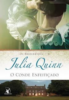 O Conde enfeitiçado (Julia Quinn)