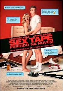 Download Sex Tape : Perdido na Nuvem - Dublado AVI + RMVB