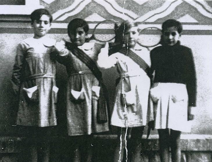 La Colonia de Montaña Escolar del Ayuntamiento de Barcelona. 1933