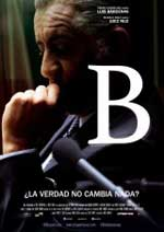B (Bárcenas) (2015) DVDRip Castellano