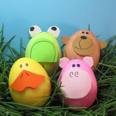 Reiki y tarot pintar huevos en ostara easter pascua for Como pintar huevos de pascua