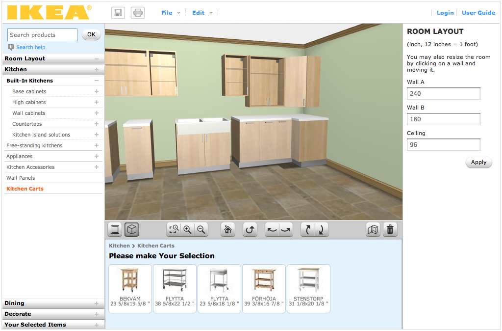 Hacer planos en 3d descargar programa z con tutorial for Programa para hacer planos