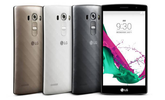 Spesifikasi LG G4 Beat