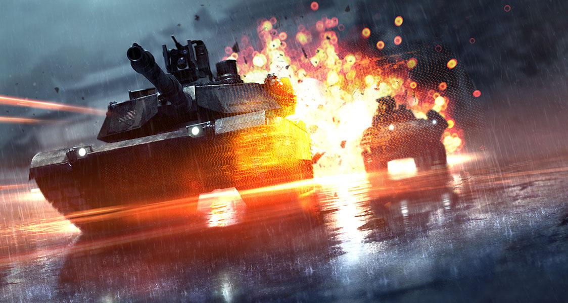 Holiday Patch tem fase de certificação concluída em todas as plataformas no Battlefield 4