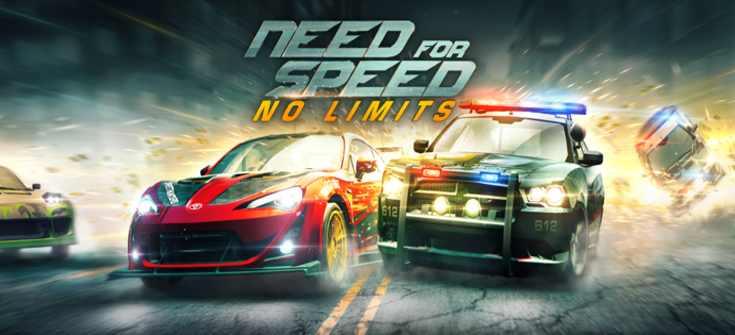 Download Need for Speed™ No Limits Apk + Data Torrent