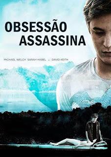 Obsessão Assassina - DVDRip Dual Áudio