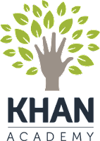 khan academy's logo