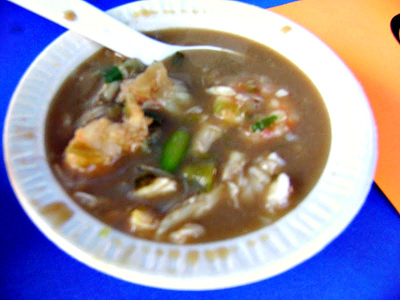 Cajun Delights: Chicken and Sausage Gumbo + Gumbo Cook-Off + A Cajun ...