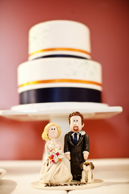 Minneapolis Wedding Cake